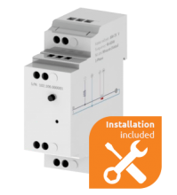 smart relay switch installation