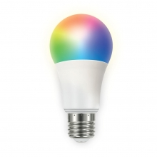 smart color bulb light RGBW