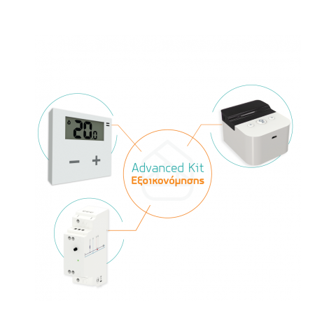 energy saving advanced kit
